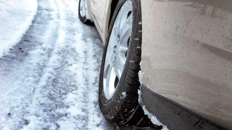 Украинских водителей предупредили об опасности на дорогах
