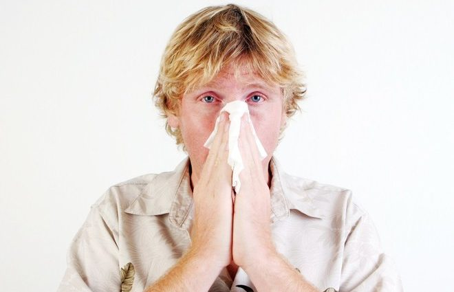 «Дорогой, береги себя»: ученые подозревают о существовании «мужского» гриппа