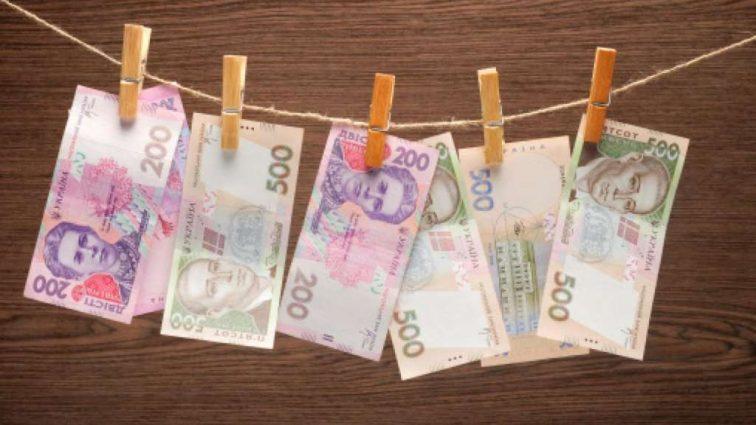 Стало известно, как изменились реальные доходы украинцев в 2017 году