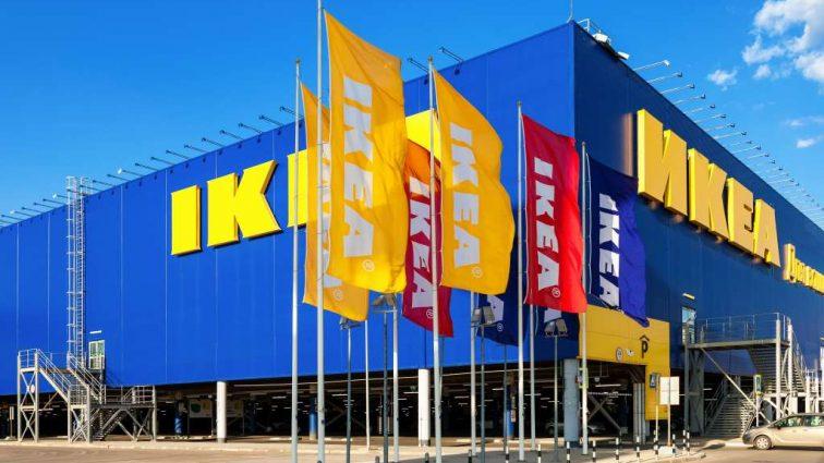 IKEA объявила о начале выхода на рынок Украины
