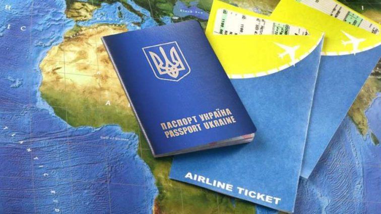 Подарок к Новому году: с какой еще страной Украина получила безвиз