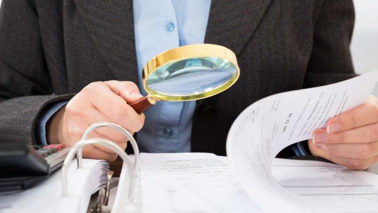 Держгеонадр проверит уплату ренты 1100 компаниями