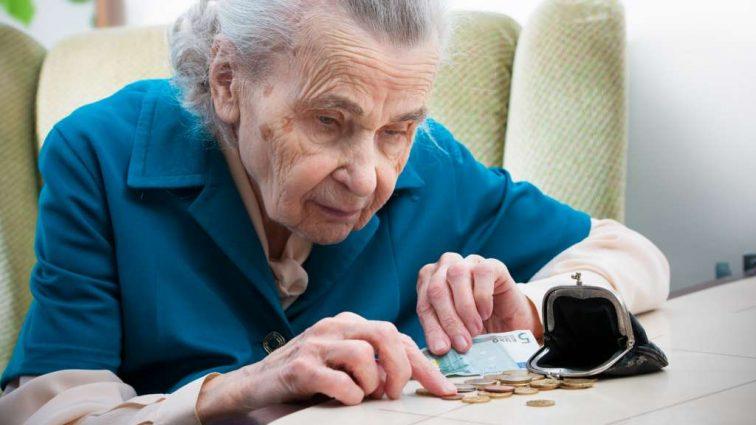 «Если они более 60 дней …»: Стало известно, в каких случаях украинцам заморозят пенсии