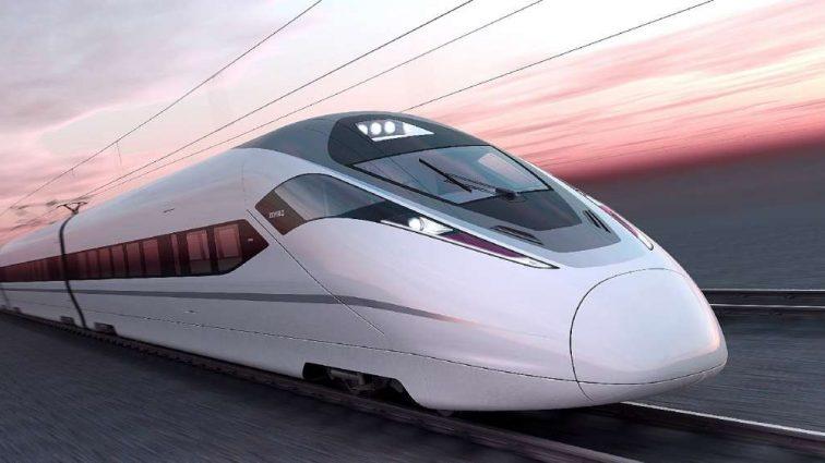 Илон Маск планирует построить поезд будущего