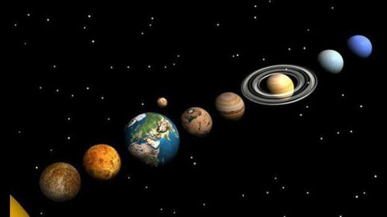 Невероятное открытие: ученые нашли близнеца Солнечной системы