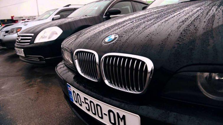 Налоги на авто снизят: Какими будут цены на машины в 2018 году