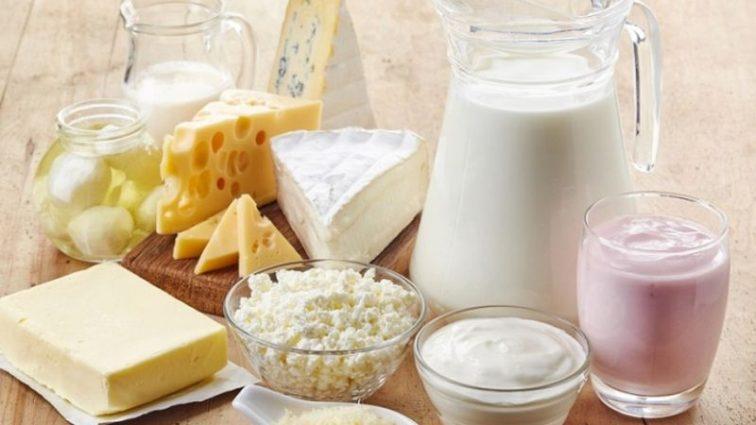 Цены на молочные продукты «ударят» по кошельку