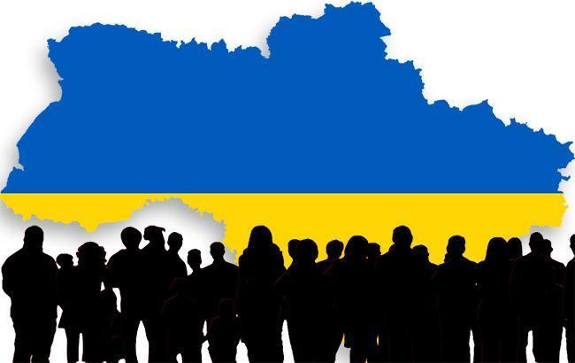 «На 10 млн. меньше»: Население Украины уменьшается с катастрофической скоростью
