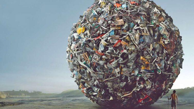 В Киеве появятся центры переработки мусора