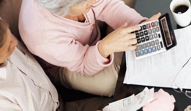 Вам до сих пор не дали надбавки к пенсии? Стало известно, когда украинцы получат повышенные выплат