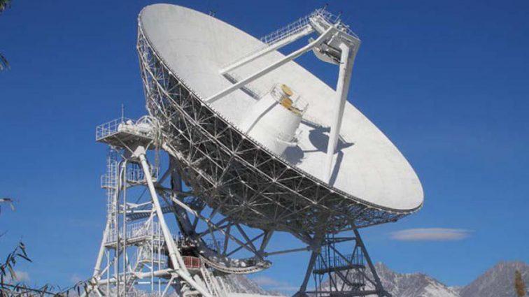 Астрономов шокировал космический сигнал необычного происхождения