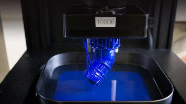 3D-принтер научили печатать людей