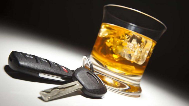 Можно ли за руль, если вчера пил? — штрафы