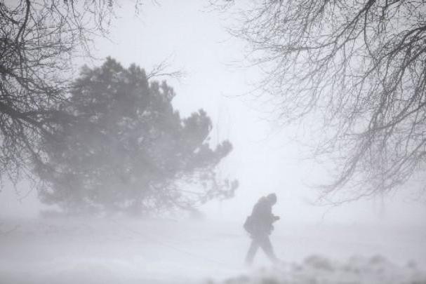 «Спасется» только одна область — на Украину надвигается сильный циклон