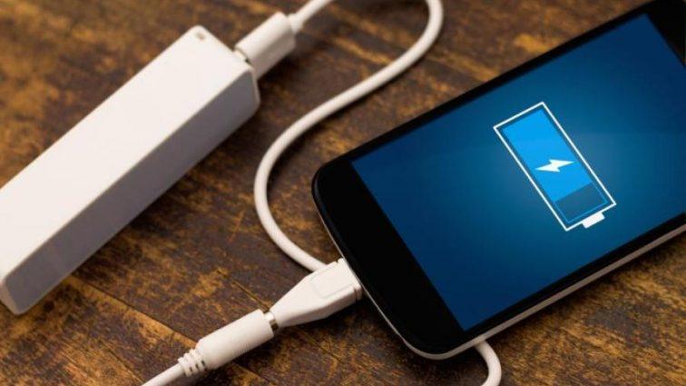 Нет времени, чтобы зарядить телефон? Изобретен способ, который позволит это сделать за 5 минут