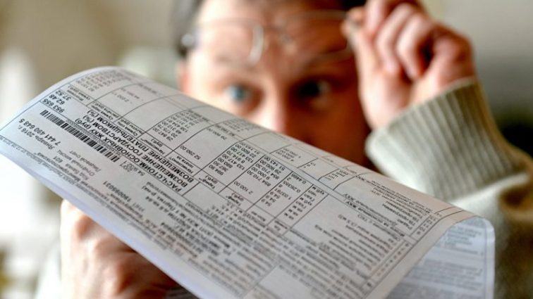 «Долги растут невероятными темпами»: украинцы массово игнорируют платежки