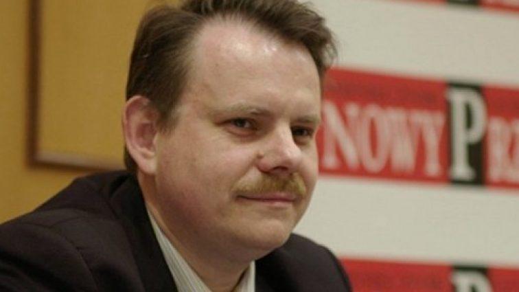 СБУ утвердила назначение поляка головой «Укртрансгаза»