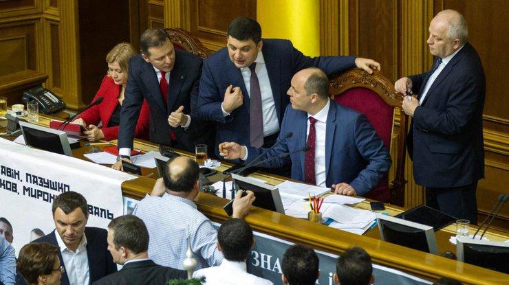Эксперт указал на главную ошибку украинских политиков: Каким образом она влияет на украинцев