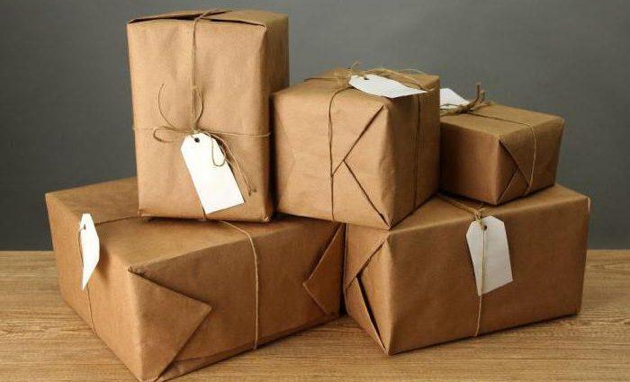 Закон об ограничении посылок: Чьи же интересы отстаивает?