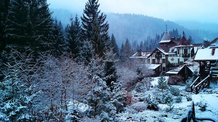 Не «Буковелем» единым: зимние карпатские курорты, которые почти в пять раз дешевле