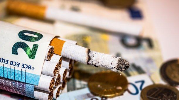 Новые ставки акциза: на сколько подорожают сигареты в 2018 году