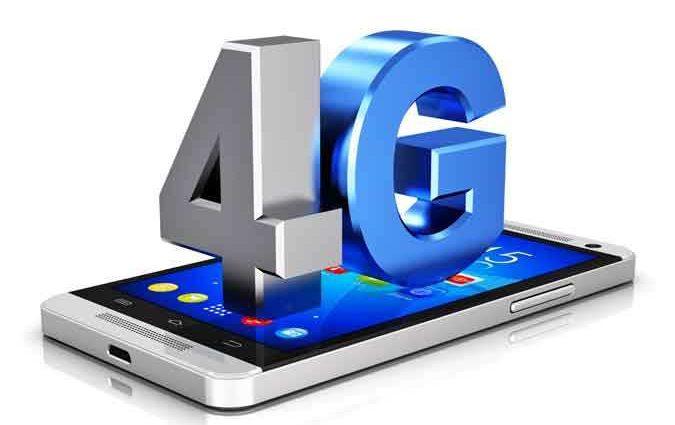 4G интернет: когда запустят в Украине