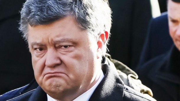 Стало известно, сколько Порошенко заработал за год и куда потратил деньги