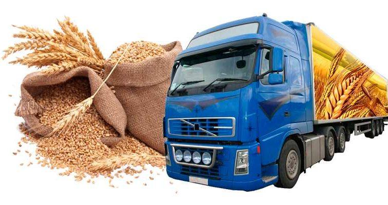Украина увеличила экспорт зерна и сократила перевозки химических и минеральных удобрений