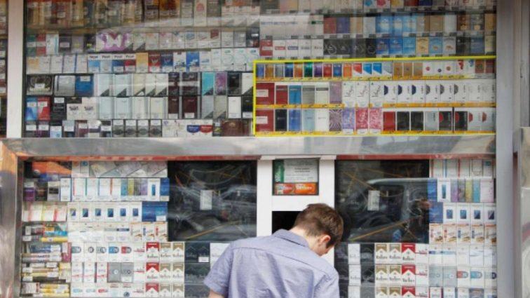 «Курение станет золотым»: как вырастут цены на сигареты в 2018
