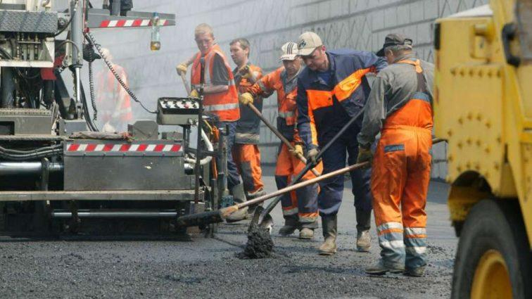 Стало известно, какие дороги отремонтируют в Украине: Что планирует Укравтодор в 2018 году