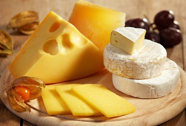Сырные войны: шпионские игры украинского сыра