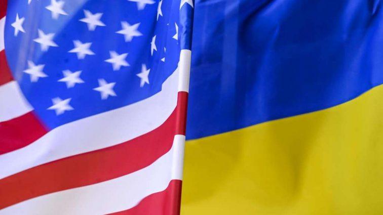 Украине обещают миллионы долларов финпомощи от США
