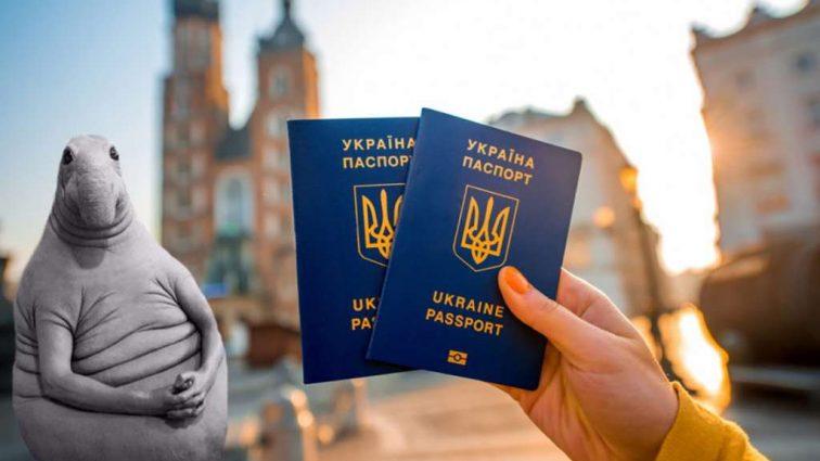 Провал безвиза: Почему украинцы не спешат ехать за границу