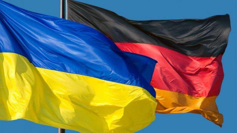 У немецкого бизнеса повышенный интерес к Украине