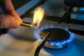 Украина стала активнее тратить «зимние» запасы газа