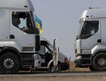 Путин продлил на полгода ограничения транзита украинских грузов в Казахстан через территорию РФ