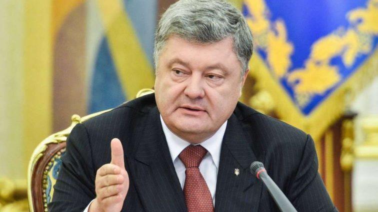 Порошенко и Данилюк прибыли в Давос: что планируется