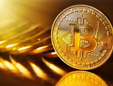 Введены первые налоги на обмен биткоинов