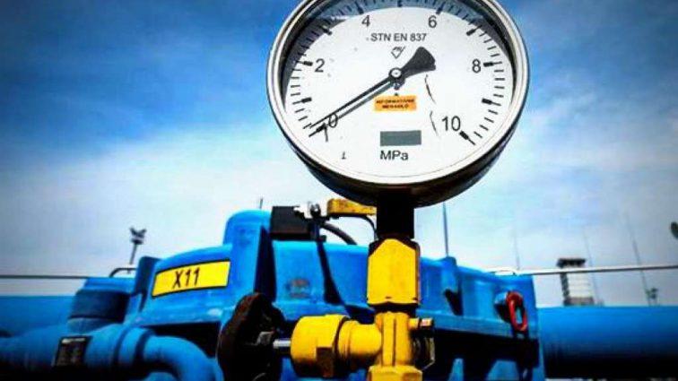 Украина резко снизила импорт газа: Сколько голубого топлива было приобретено в январе