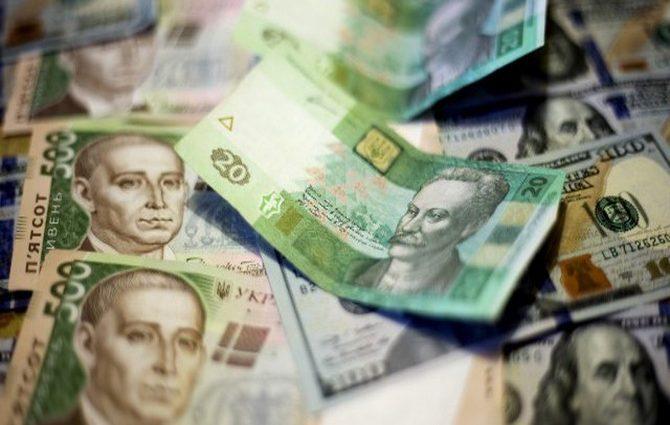 Украину ждет дефолт, если… — эксперт