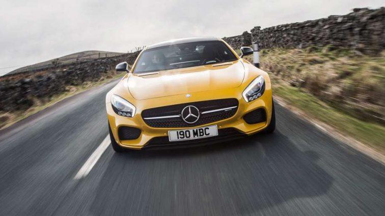 Водителям! С 1 января начинает действовать ограничение скорости автомобиля