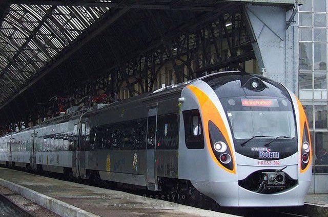 Как в Европе: Wi-Fi в поездах «Интерсити +» и на железнодорожных вокзалах хотят сделать платным
