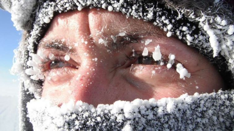 Берегите себя: что делать, чтобы не замерзнуть?
