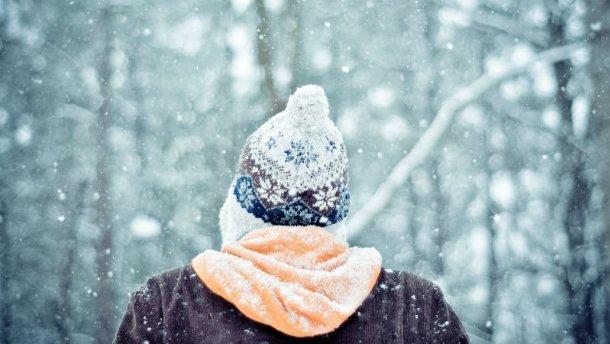 Зима  будет: прогноз погоды на ближайшие дни