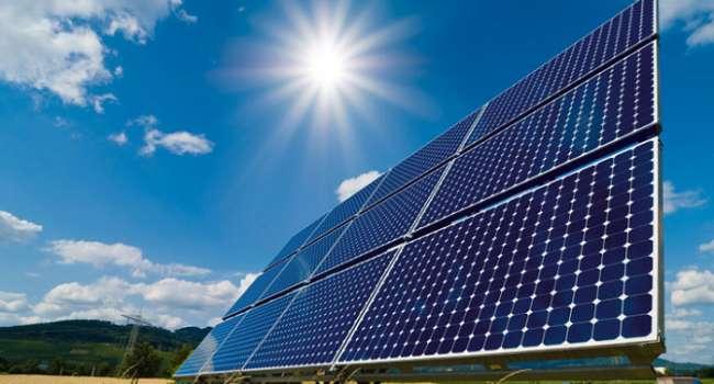 В ногу с тенденциями: Укртрансгаз начал продавать солнечную электроэнергию