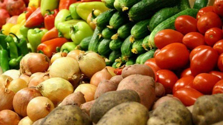 Борщ стал дороже: возросла стоимость овощной корзины