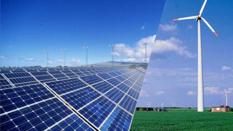 В Украине вступил в силу закон о присоединении к уставу агентства по возобновляемым источникам энергии IRENA