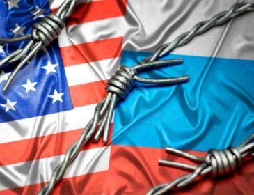 Мощнейшие санкции США против России: Кто из элиты попадет под расстрел