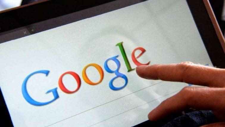 Google, YouTube и Facebook возглавили рейтинг самых популярных сайтов среди украинцев
