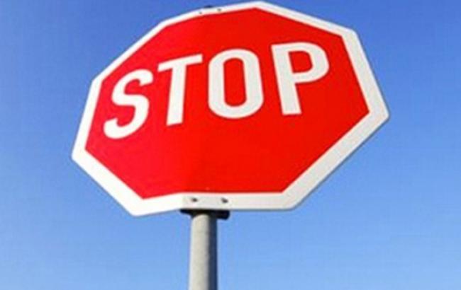 Все ограничения движения на автодорогах Украины сняты